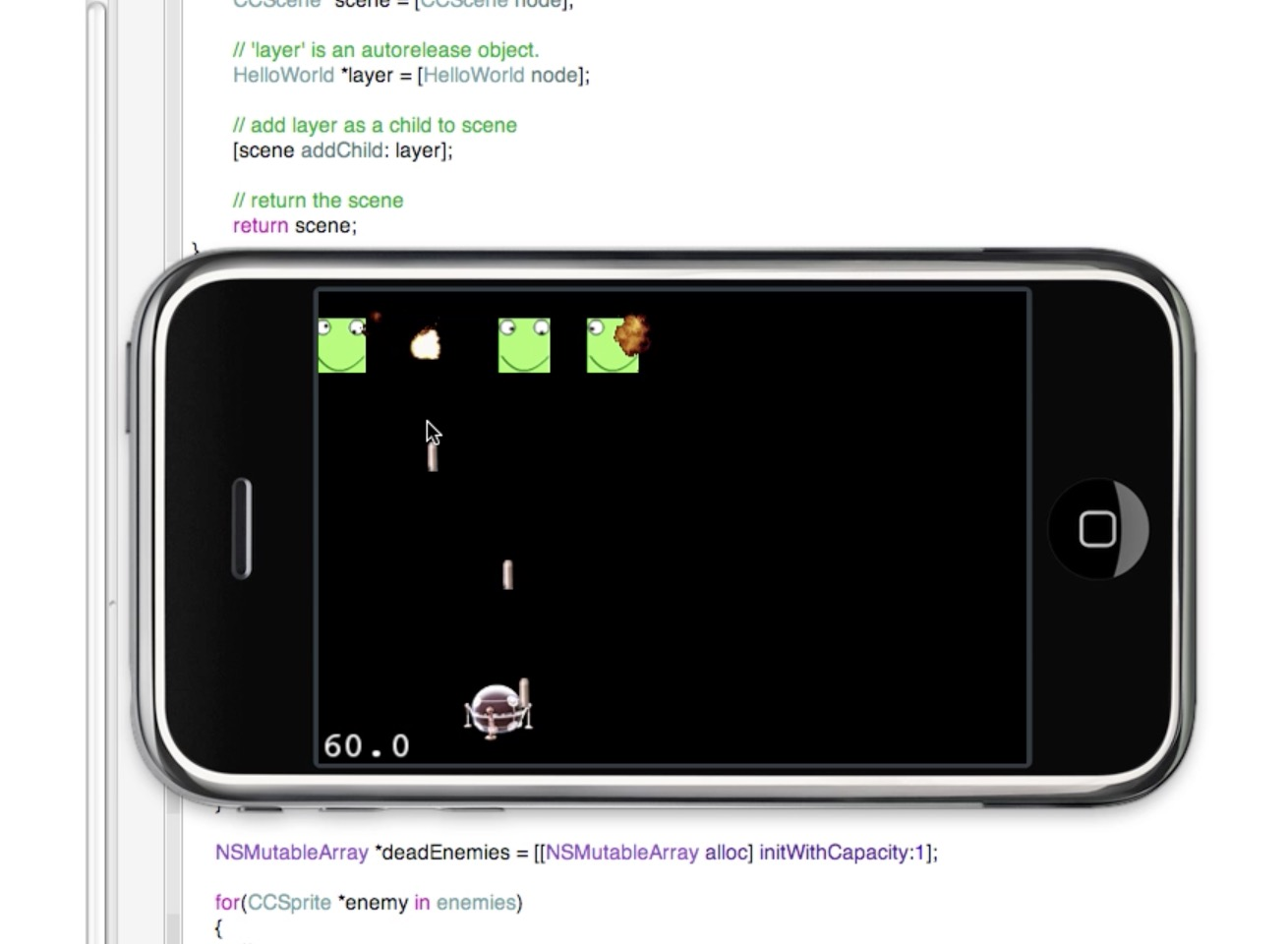 My First iPhone App